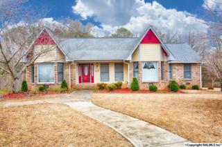 117  Henson Drive  , Huntsville, AL 35811 (MLS #1015378) :: Morley Real Estate Group