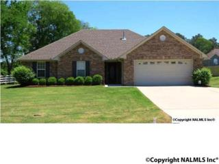14492  Sloan Road  , Athens, AL 35613 (MLS #1015469) :: Coldwell Banker of the Valley