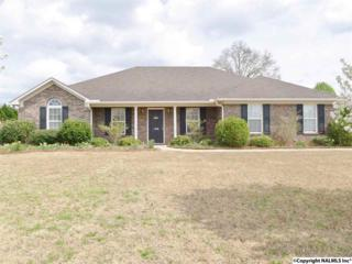 169  Emory Drive  , Harvest, AL 35749 (MLS #1015559) :: Coldwell Banker of the Valley