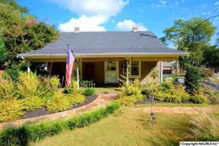1313 SE Wells Avenue  , Huntsville, AL 35801 (MLS #1015672) :: Morley Real Estate Group