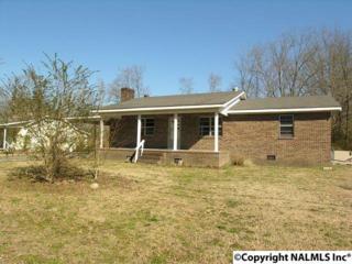 625  4TH AVENUE  , Haleyville, AL 35565 (MLS #1015676) :: Morley Real Estate Group
