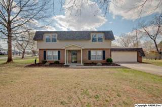 2100  Bideford Drive  , Huntsville, AL 35803 (MLS #1015768) :: Matt Curtis Real Estate, Inc.