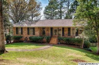 710  Fagan Springs Drive  , Huntsville, AL 35801 (MLS #1016143) :: Amanda Howard Real Estate