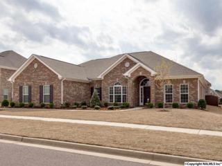 127  Mill Ridge Drive  , Madison, AL 35758 (MLS #1016281) :: Matt Curtis Real Estate, Inc.