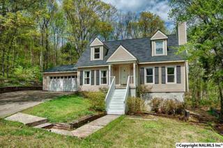 701  Captiva Court  , Huntsville, AL 35803 (MLS #1016477) :: Matt Curtis Real Estate, Inc.
