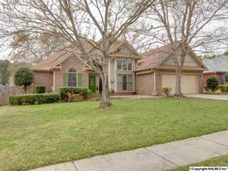 108  Claytor Lane  , Madison, AL 35758 (MLS #1016679) :: Matt Curtis Real Estate, Inc.