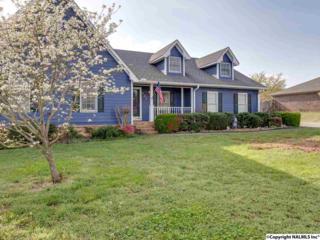 232  Rosecliff Drive  , Harvest, AL 35749 (MLS #1016710) :: Matt Curtis Real Estate, Inc.