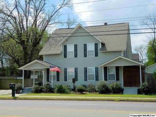 3606  Triana Boulevard  , Huntsville, AL 35805 (MLS #1016939) :: RE/MAX Distinctive | Lowrey Team