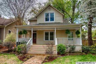 904  Wellman Avenue  , Huntsville, AL 35801 (MLS #1017063) :: Amanda Howard Real Estate