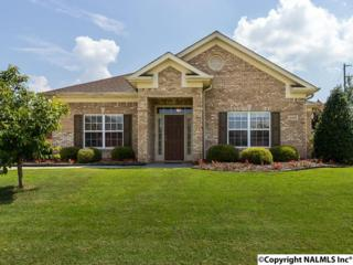 100  Alford Lane  , Harvest, AL 35749 (MLS #1017444) :: Matt Curtis Real Estate, Inc.