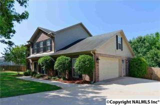 2401  Quail Ridge Lane  , Huntsville, AL 35803 (MLS #1017835) :: Morley Real Estate Group