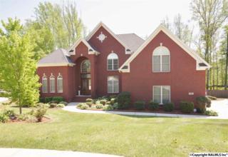32  Elm Ridge Boulevard  , Huntsville, AL 35824 (MLS #1017946) :: Coldwell Banker of the Valley