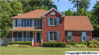 123  Thoroughbred Trail  , Madison, AL 35758 (MLS #1017972) :: Coldwell Banker of the Valley