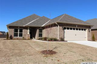 7214  Lathan Drive  , Owens Cross Roads, AL 35763 (MLS #1018012) :: Coldwell Banker of the Valley