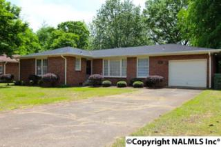 7604  Holland Drive  , Huntsville, AL 35803 (MLS #1018015) :: Coldwell Banker of the Valley