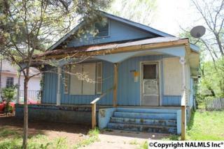2809  8TH AVENUE SW  , Huntsville, AL 35805 (MLS #1018061) :: Amanda Howard Real Estate
