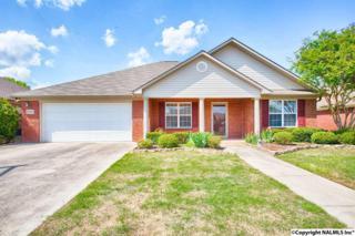 5007  Blakemore Drive  , Owens Cross Roads, AL 35763 (MLS #1018166) :: Morley Real Estate Group