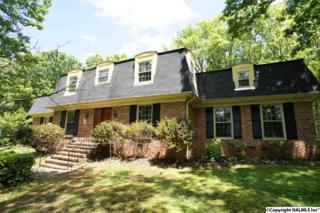 1205 SE Chandler Road  , Huntsville, AL 35801 (MLS #1018458) :: Morley Real Estate Group