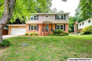 11209  Dellcrest Drive  , Huntsville, AL 35803 (MLS #1018621) :: Morley Real Estate Group