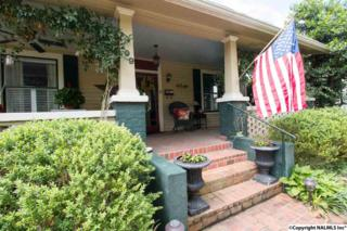 209  Dallas Street  , Huntsville, AL 35801 (MLS #1018682) :: Amanda Howard Real Estate