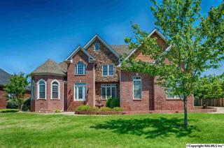 104  Chapel Hill Road  , Madison, AL 35758 (MLS #1018808) :: Morley Real Estate Group