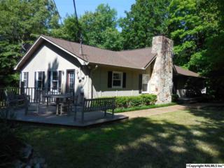 1701  Brown Street  , Guntersville, AL 35976 (MLS #1018952) :: Morley Real Estate Group