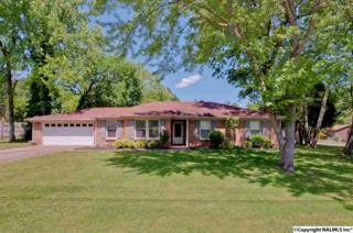 611 SE Springwood Circle  , Huntsville, AL 35803 (MLS #1018953) :: Morley Real Estate Group