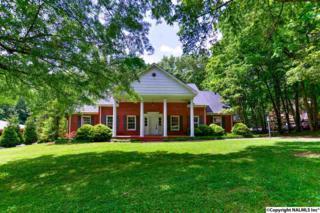 2200  Woodcliff Road  , Huntsville, AL 35801 (MLS #1018956) :: Morley Real Estate Group