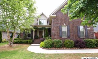 128  Tindall Drive  , Huntsville, AL 35806 (MLS #1019757) :: Amanda Howard Real Estate