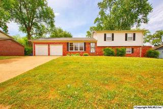 8008  Craigmont Road  , Huntsville, AL 35802 (MLS #1020043) :: Morley Real Estate Group