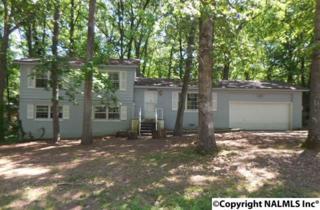 12109 SE Greenleaf Drive  , Huntsville, AL 35803 (MLS #1020133) :: Amanda Howard Real Estate
