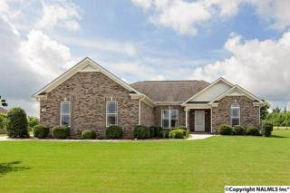 110  Taylor Bend Drive  , Huntsville, AL 35811 (MLS #1020279) :: Morley Real Estate Group