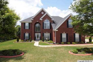 200  Bellingham Drive  , Madison, AL 35758 (MLS #1020496) :: Morley Real Estate Group