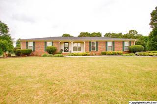 6403  Trailwood Drive  , Huntsville, AL 35811 (MLS #1020582) :: RE/MAX Distinctive | Lowrey Team
