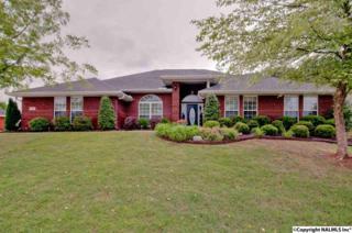 105  Mccready Drive  , Harvest, AL 35749 (MLS #1020694) :: Matt Curtis Real Estate, Inc.