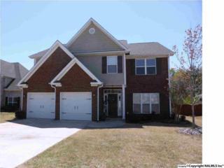 105  Thornberry  , Madison, AL 35758 (MLS #1020696) :: Matt Curtis Real Estate, Inc.