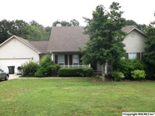 302  Ariel Drive  , Harvest, AL 35749 (MLS #1020700) :: Matt Curtis Real Estate, Inc.