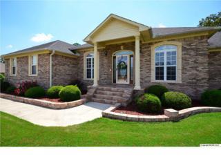 209  Heather Glen Drive  , Huntsville, AL 35806 (MLS #361371) :: Matt Curtis Real Estate, Inc.