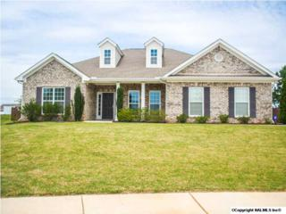 107  Shimmer Pond Court  , Madison, AL 35757 (MLS #660737) :: Morley Real Estate Group