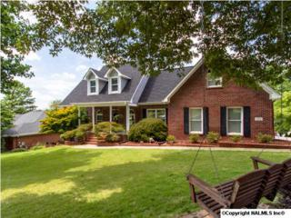 939  Miller Blvd  , Madison, AL 35758 (MLS #674440) :: Amanda Howard Real Estate