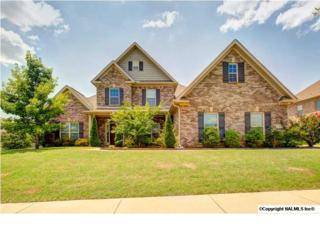 101  Mill Ridge Drive  , Madison, AL 35758 (MLS #752202) :: Morley Real Estate Group