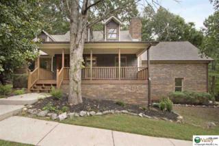 120  Chadrick Drive  , Madison, AL 35758 (MLS #1001010) :: Amanda Howard Real Estate