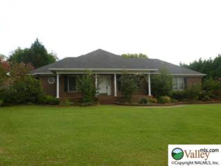 101  Lawson Wall Drive  , Huntsville, AL 35806 (MLS #1002873) :: Matt Curtis Real Estate, Inc.