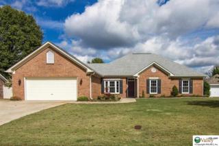 2404  Thornmor Drive  , Huntsville, AL 35803 (MLS #1005693) :: Amanda Howard Real Estate