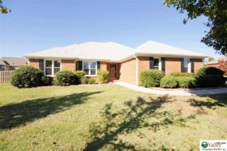 160  Manor House Drive  , Huntsville, AL 35811 (MLS #1005890) :: Exit Realty of the Valley