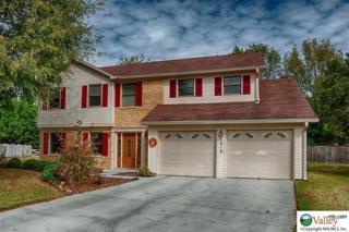 1213  Chesley Lane  , Huntsville, AL 35803 (MLS #1005934) :: Amanda Howard Real Estate