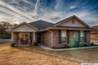 138  Lazy Oak Drive  , New Market, AL 35761 (MLS #1006839) :: RE/MAX Distinctive | Lowrey Team