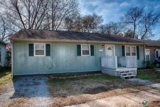 211 NW Beirne Avenue  , Huntsville, AL 35801 (MLS #1007678) :: Amanda Howard Real Estate