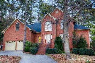 110  Chad Lane  , Madison, AL 35758 (MLS #1007951) :: Amanda Howard Real Estate