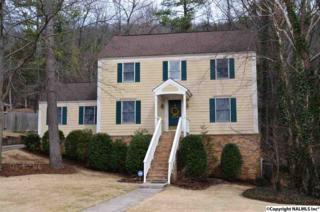 1809  Cross Creek Road  , Huntsville, AL 35802 (MLS #1014027) :: Amanda Howard Real Estate